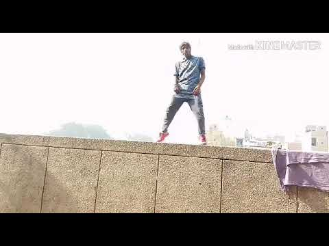 Leja re/ song in dance boy name (aakash)
