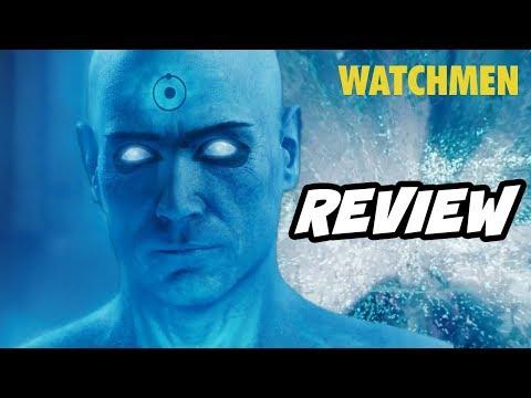 Watchmen Episode 1 Review NO SPOILERS - Watchmen HBO 2019 Breakdown