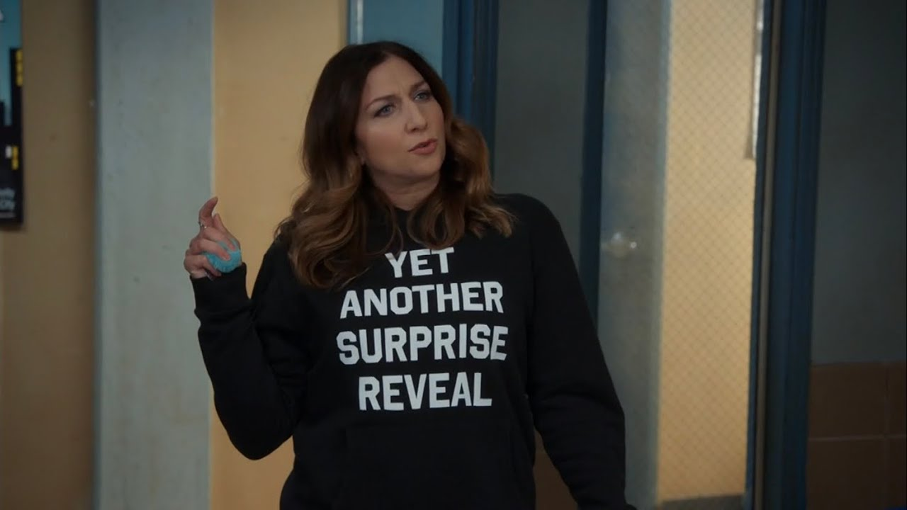 Download Rosa Wants To Get Back Together With Pimento   Brooklyn 99 Season 8 Episode 10