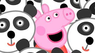 Peppa Pig Full Episodes | The Fun Fair | Cartoons for Children
