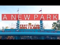 Disney California Adventure | Disneyland Vlogs 2016 | Disney At Heart