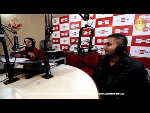 Yo Yo Honey Singh's Interview on  92 7 BIG FM  Part 1