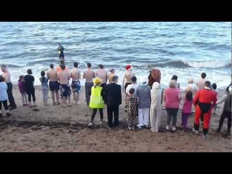 Cromarty Splash 2013