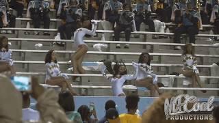 "Southern University Marching Band ""NC-17 By Travis Scott"" | SU Homecoming 2018"