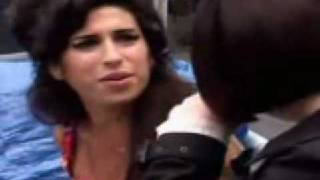 Amy Winehouse interview with Kelly Osbourne