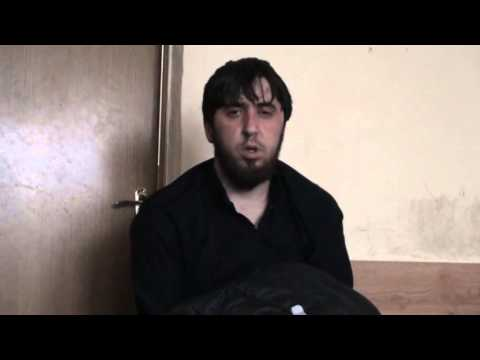 Ахмед Маазов