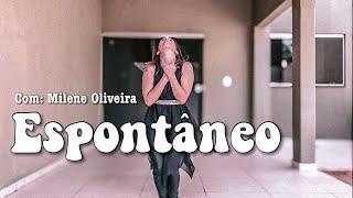 NAS MÃOS DO OLEIRO (ESPONTÂNEO) | Milene Oliveira
