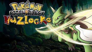 MORDERCZE ROBACTWO - Pokemon Pitch Black Nuzlocke #8