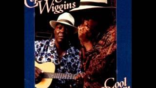 Cephas & Wiggins - Special Rider Blues
