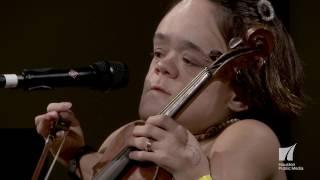 "Skyline Sessions: Gaelynn Lea - ""Swallowtail Jig"""