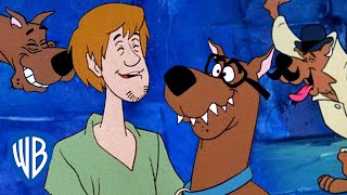 Scooby-Doo Where Are You! | Scooby the Prankster! | Classic Cartoons Compilation | WB Kids
