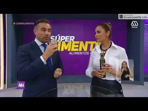 Aceite de Oliva - Super Alimento