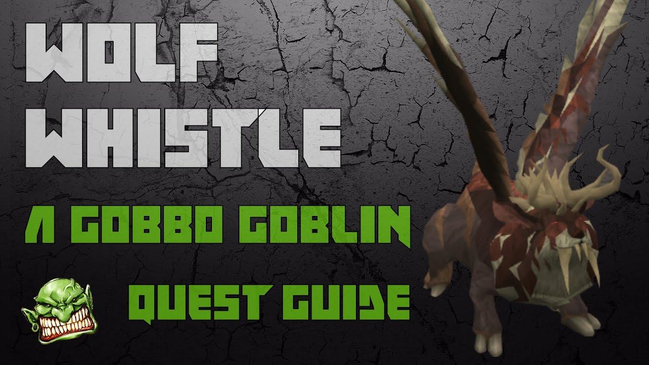 Gobbo Goblin Youtube Gaming