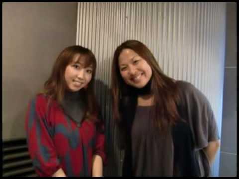 "Rie fu - Present ""Live Performance"""