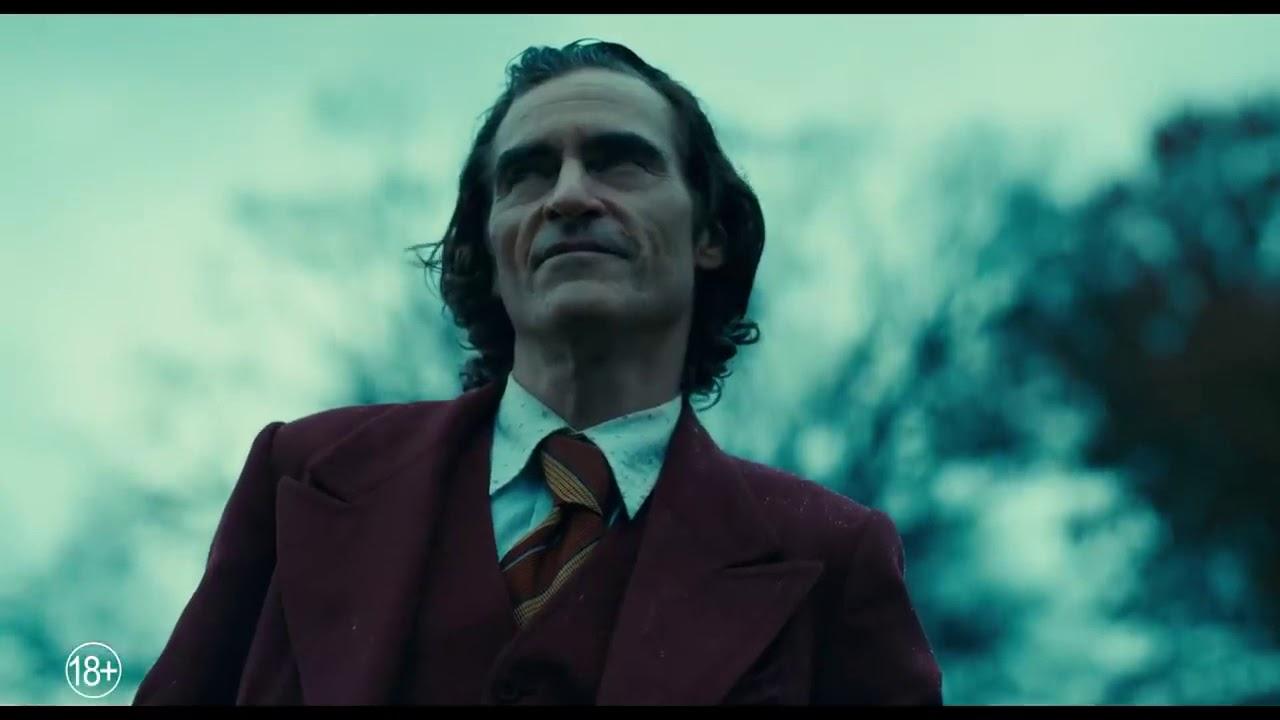 """""""Джокер"""" - Номинант на Оскар 2020. Категория """"Лучший фильм ..."""