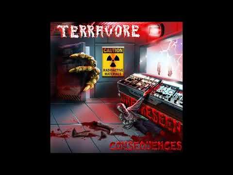 Terravore - Unforeseen Consequences (Full Album, 2017)