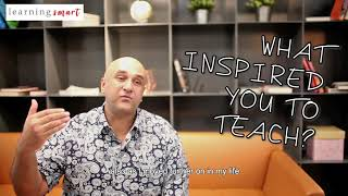 Learning Smart Introduces Mr. Ravi Misra