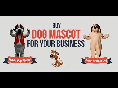 Dog Mascot Costumes - Funny Hot dog costume in UK - Custom made