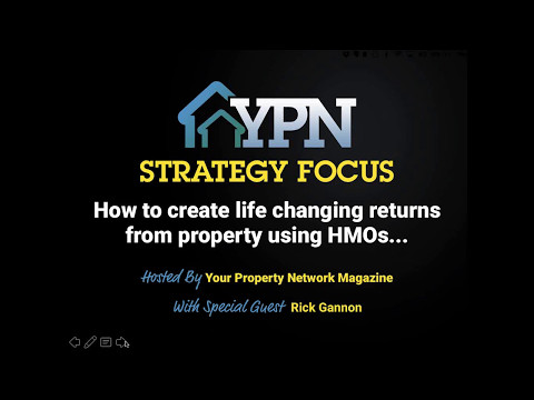 How to invest in HMOs - Houses in Multiple Occupation
