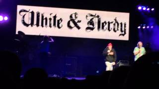 Weird Al Yankovic - White & Nerdy