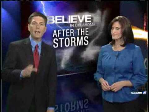 Watch Believe In Oklahoma 'After The Storms' Special