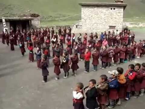 Crystal Mountain School Himalaya