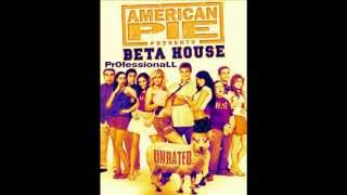 American Pie - Beta House Soundtrack