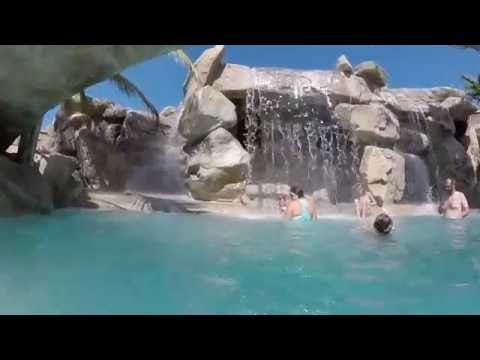 Disney Cruise Line Vacation 2015 / Cozumel, Cayman, Jamaica, Cataway Kay