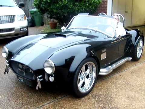 Cobra Kit Car >> 65 Shelby Cobra Unique Motorcars Kit Car
