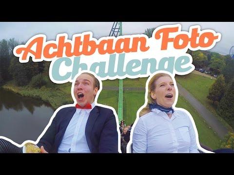 ACHTBAAN FOTO CHALLENGE!