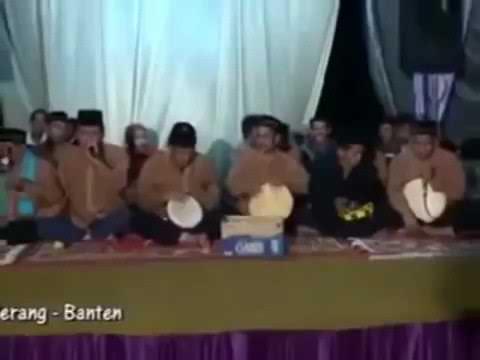 KOSIDAHAN - BAHASA JAWA SERANG BANTEN