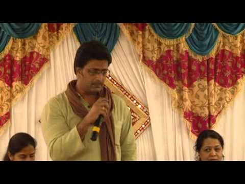 Cultural Event @United-21 The Grand, Pune Part 2