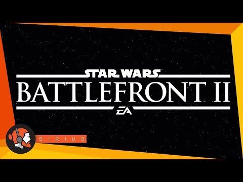 Mi történt itt? Hát ez jó! - (nem lett végül spoiler) - Star Wars Battlefront II
