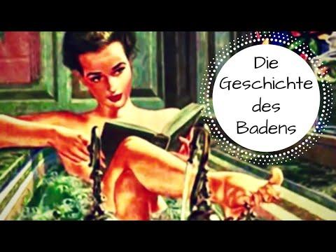 Die Geschichte des Badens + Gesundheit/ Ernährung/ Religion ...