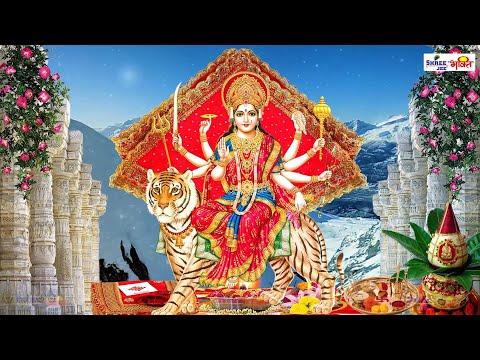 नवरात्री स्पेशल देवी भजन : मैं चढ़ती जावां माँ  || || Most Popular Mata Bhajan