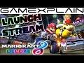 Mario Kart 8 Deluxe Launch Livestream