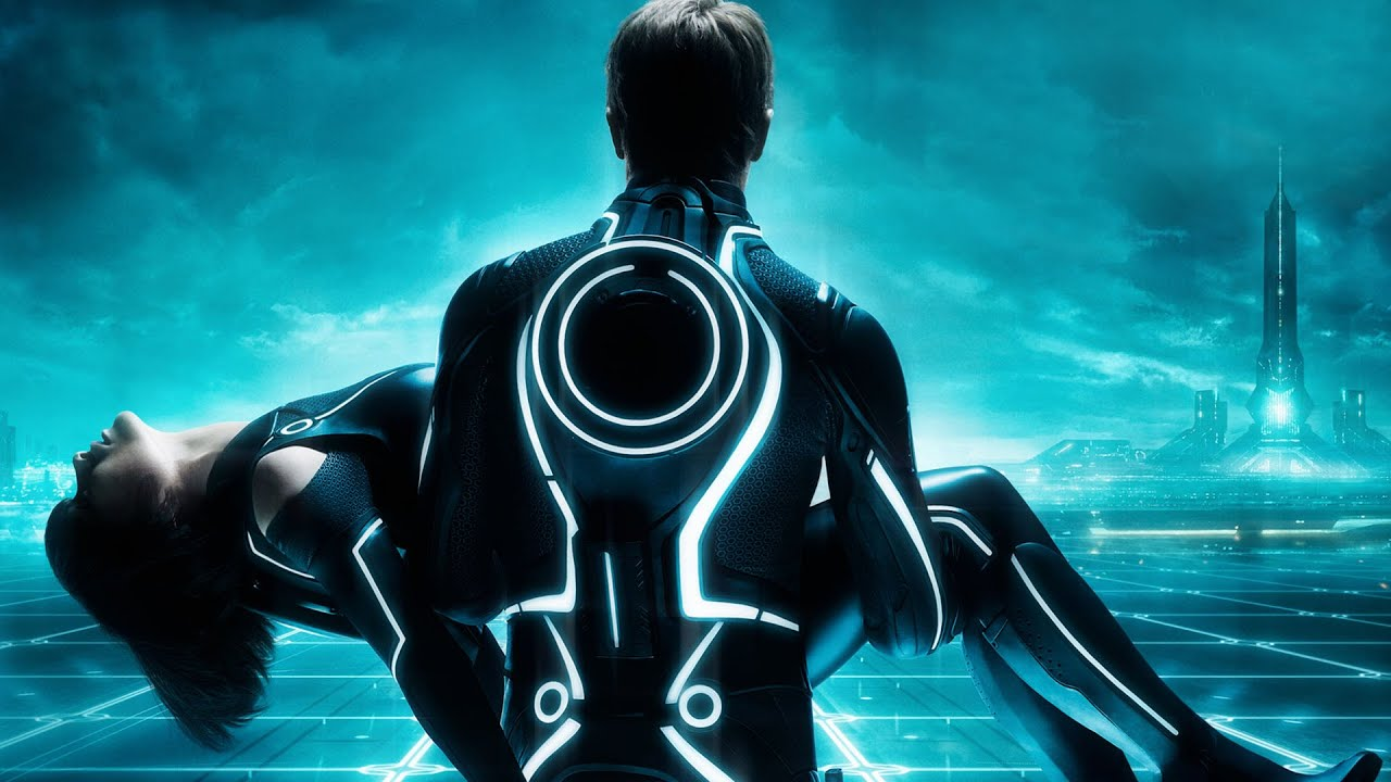 Tron: Legacy sequel? - Collider - YouTube