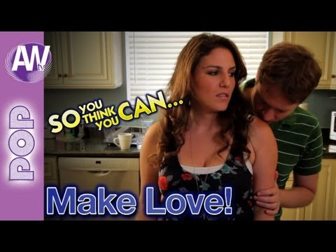 Dirty Talk – So You Think You Can Make Love – Episode 2