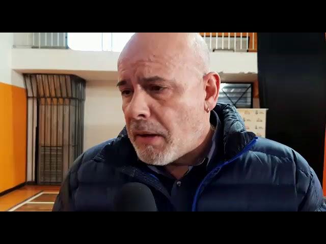 Rivarola: Redoblaremos esfuerzos, Runin y Caparros son los representantes que necesita la Provincia