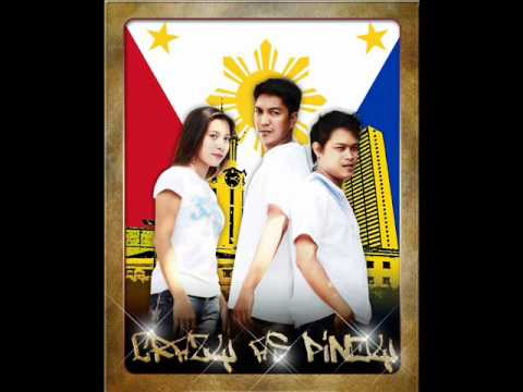 Lovingly Yours-Crazy As Pinoy