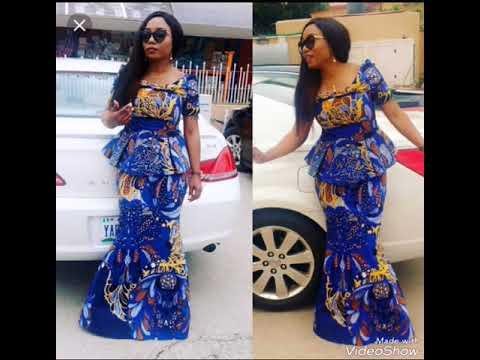 Mode africaine que c\u0027est joliiiiiiiiiiii!!!!!!!! Taille basses et robes