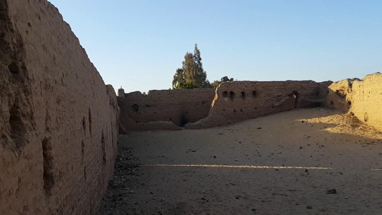 منزل شيخ العرب همام الحقيقي قلعة التدريب Youtube