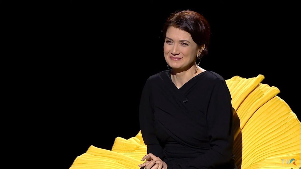 Nu există nu se poate cu Andreea Marin – Felicia Coteanu (@TVR2)