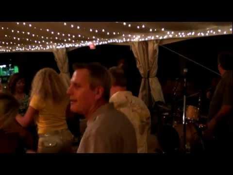 The Stoney B Blues Band @ Orfila Winery 10162011