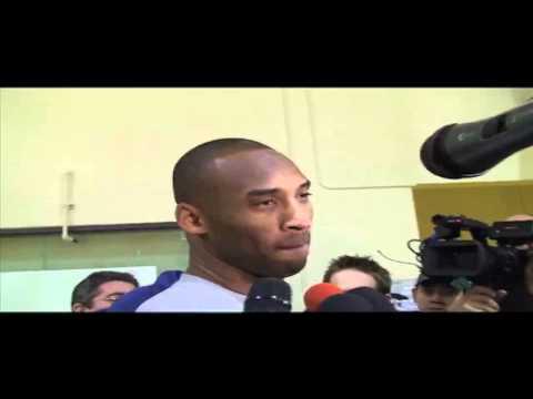 Lakers guard Kobe Bryant on Coach Mike Krzyzewski