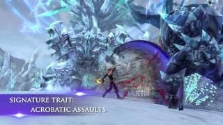 Echo of Soul: Fantasy MMORPG Rogue Class - PC