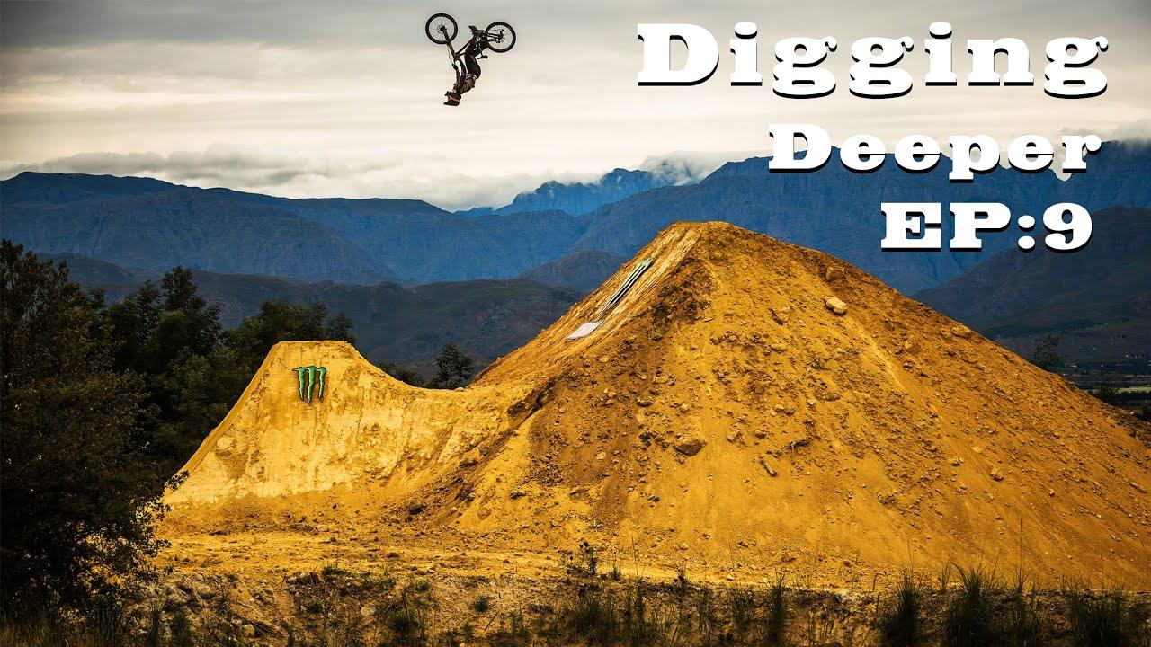 Download Digging Deeper - Ep9 Behind DarkFEST 2020