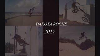 Dakota Roche 2017 Instagram Compilation