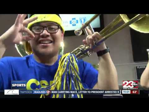 CSUB falls 70-60 to New Mexico St. in WAC final