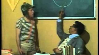Gambar cover Chaves -  Aritmética e geometria (Episódio perdido raro - 1979)